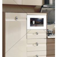 供应橱柜防水镜子电视机,橱柜装饰镜子电视机