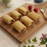 出口烘焙面包板竹制点心板菜板无漆竹砧板披萨板厨房用具zakka