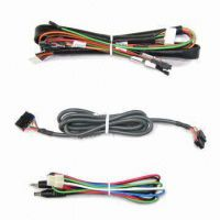 【加工】厂家加工各类电器设备线束 端子线 电子线束特价批发