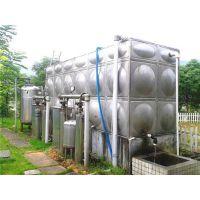 供水设备|智能化箱式无负压供水设备|无塔供水设备|攀力科技