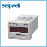【赛普供应】SP-JDM11-5H电子计数器 电子液晶式计数器 8位电子式