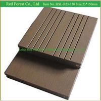 BSBY合肥木塑地板厂家 木塑地板把大自然带回家