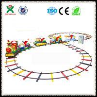 供应广州奇欣QX132C儿童玩具小火车