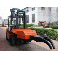 中国山西Z系列无轨锻造装出料机1---5吨