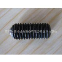 南京耐思特现货供应德国进口内六角波珠螺丝GN615.3