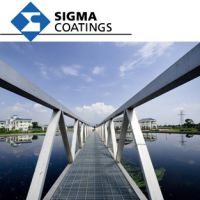 美国PPG-SIGMA AquaCover 35 水性云铁丙烯酸面漆 35  水性漆