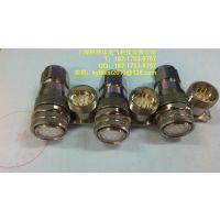 航空插头,圆形连接器,M23-19公插头母插头,传感器插头,编码器插头