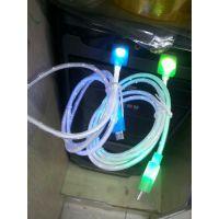 光纤发光线 透明管发光线