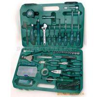 世达工具56件电讯维修组套