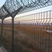 中山港口围栏网 深圳热镀锌护栏 广州定做安全网 江门金属板网