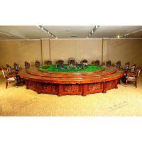 供应一般家庭用小圆餐桌直径多少厘米的合适/酒店15人圆桌尺寸