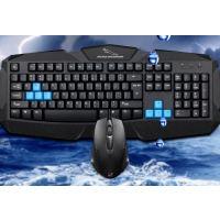 供应原装追光豹F1套包 P+U 炫酷键鼠套装 有线游戏键盘鼠标 品质超好