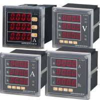 三相智能多功能仪表 PD284Z-9S9电流、有功电能表