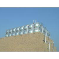 金泽生活用水箱泵一体化图集WHDXBF-12-18-30-I厂家直销