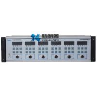 常州安柏|AT510X6多路电阻测试仪|深圳总代理