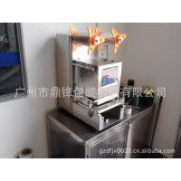 快餐盒自动封口机|自动封盒机生产厂家|糖果封盒机