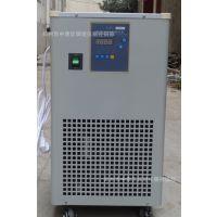 供应  制冷泵 低温冷却液循环泵  DLSB-20-40低温槽 厂家直销