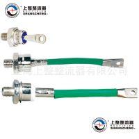 上海上整 ZK 快速硅整流管,20-200A 600-1400V