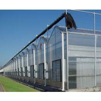 连栋温室 塑料大棚骨架 瓜果蔬菜大棚 大棚配件全套
