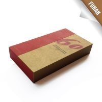 厂家加工特种纸礼品纸盒,内衬EVA书形礼盒,外表精致美观