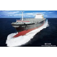 供应沧州到汕头海运船运门到门集装箱海运