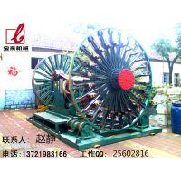 水泥制管机械设备专业厂家 钢筋笼全自动滚焊机