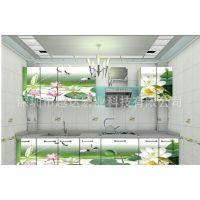 玻璃电视柜打印机厂家//钢化玻璃家用橱柜门印花机//背景墙打印机