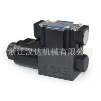 厂家现货供应各类优质液压阀 DSG-02-2B2B-A110单头电磁换向阀
