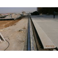 供应树脂混凝土【缝隙式成品排水沟】城市建设 市政工程 广场雨水排放 雨水收集产品