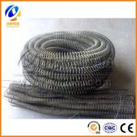 【浩晟电热】17年生产经验 各种高温电炉丝 电热丝 弹簧电热丝