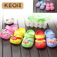 儿童拖鞋 夏季女童男童室内居家宝宝拖鞋 儿童款卡通凉鞋
