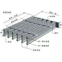 齿形钢格板公司|齿形钢格板|河北唯佳钢格板生产(已认证)