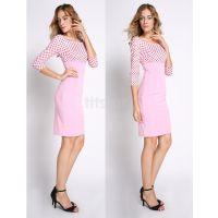 厂家直销 EBAY 速卖通热卖 欧美修衣连衣裙,自产自销,优质现货
