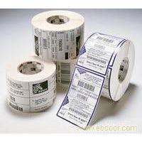 热敏纸不干胶设计印刷定制