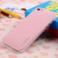 韩国背盖 苹果iphone5/5s手机壳 可装公交卡4代外壳背板保护套