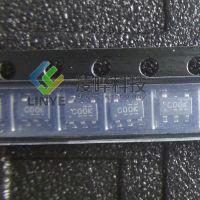 集成电路IC TI/德州仪器 SN74LVC1G00DBVR SOT-23-5 只做全新原装
