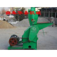 养殖业专用机械-铡草揉丝机-铡草粉碎机 安全 方便 好用
