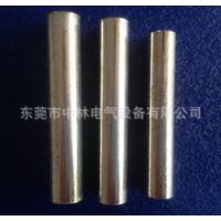 新凤凰铜直通铜电缆接头铜接线端子铜连接GT-10-400铜线耳连接管