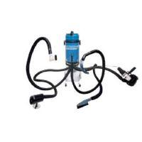供应瑞典尼的曼移动式真空烟尘净化器,适用于焊烟、打磨、清洁