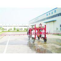 喷杆喷雾机 12米、大型自走式喷杆喷雾机、德农机械