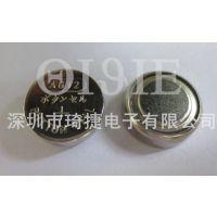 超值耐用高容量AG12/LR43纽扣电池10粒/卡