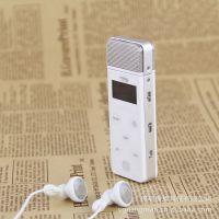 2013创意数码产品 插卡麦克风 插卡MP3 招校园代理