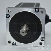 厂家直销 86BYGH2120-6004A  86两相步进电机 大力矩 8.4N.m