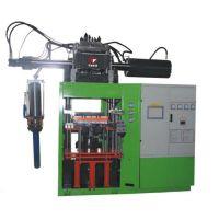 供应拓威供应硅橡胶注射成型机,200T先进先出式,技术先进