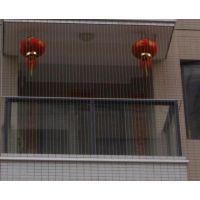 合肥隐形防护网对比防盗窗的优势