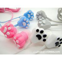 创意耳机 个性卡通耳塞式耳机 同款优质 盒装 颜色混装 高音质款