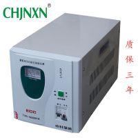厂家热销超低压电子式全自动交流稳压器TVR-10000VA  CE认证