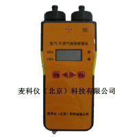 MKY-RO-Ⅰ型氧气·可燃气检测报警仪(便携式)