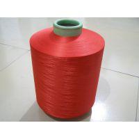 450D/144F有光有色涤纶低弹丝