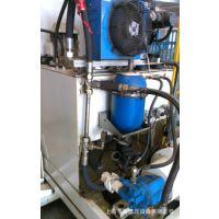 工程机械等行走机械设备配套液压泵站系统